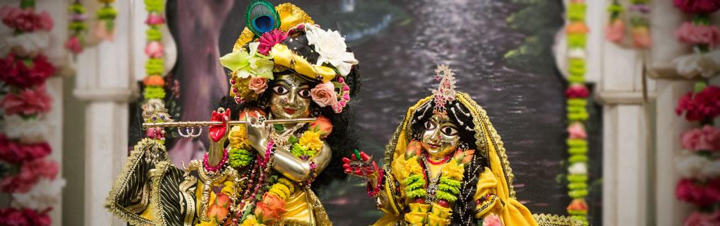 Sri Sri Radha Gopivallabha
